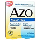 Yeast Infection Treatments