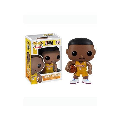 - Funko POP! NBA Series 2 Dwight Howard Vinyl Figure