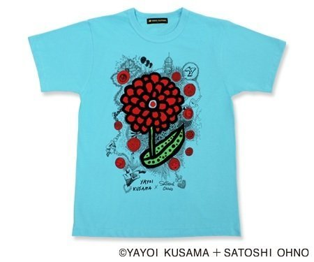 24 hour TV 2013 charity T-shirt light blue size S storm Ohno Satoshi bicycle T goods (japan import) by 24HR TV