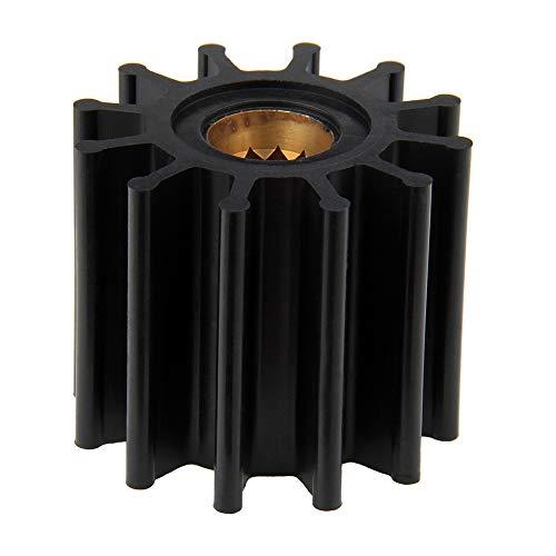 Raw Sea Water Pump Impeller Repair Kits Replaces Johnson 09-812B-1 Sierra Yanmar