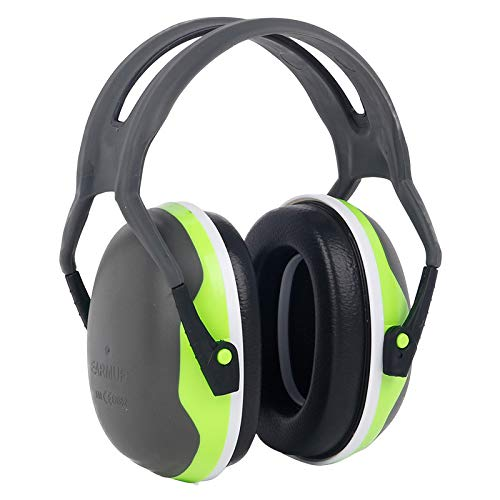 Protection Earmuff Sleeping for Noise Reduction Noise OEM Shooting Learning Labor Safety Safe Sound Insulation Earmuff by SaTaS