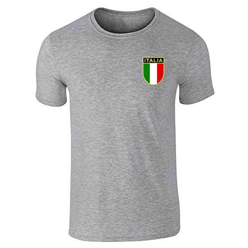 09 Italy Away Jersey - 4