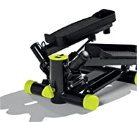 Crivit Sports Mini Stepper Swing-Stepper inkl. drei Expander qp24576
