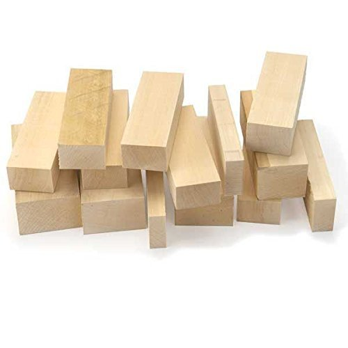 Basswood Grab Box by Woodcraft - Sale Woodshop For