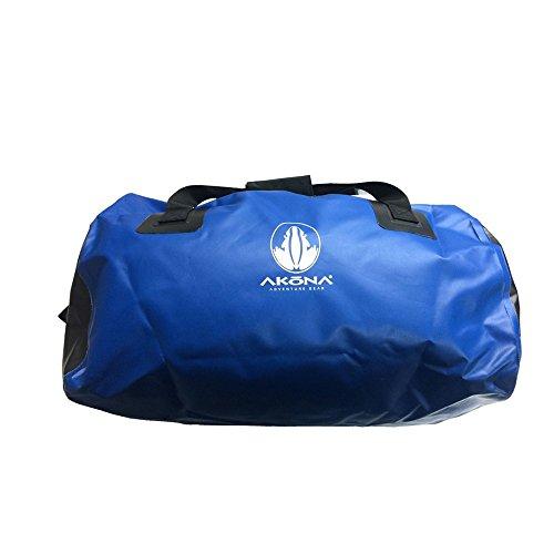 AKONA Dry Bag (Duffle - Blue)