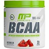 MusclePharm, BCAA Essentials, Watermelon, 0.48 lbs (216 g) 30 Servings