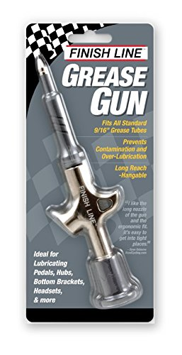 Finish Line Grease Injection Gun