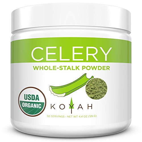 Check expert advices for celery lightweight?