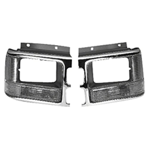 92 headlight bezel - 9