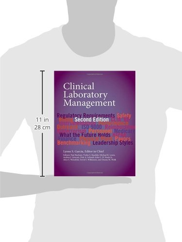 Clinical Laboratory Management