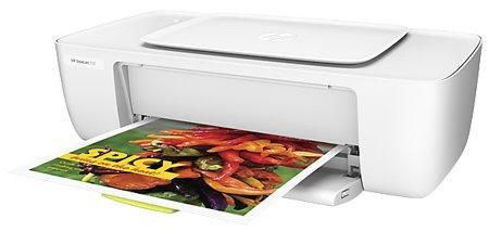 HP F5S23A#B1H DeskJet 1112 Printer w/Ink Bundle