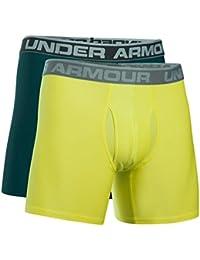 """Men`s UA Original Series 6"""" Boxerjock, 2-Pack"""