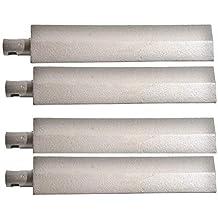 Cal Flame, Beefeater, Flex Fire FLX3, FLX4R, FLX4RN, FLX5, FLX5R, Steele (All Modells) (4-PK) High Quality Cast Iron Burner