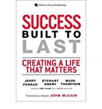 img - for [(Success Built to Last: Creating a Life That Matters )] [Author: Stewart Emery] [Jan-2010] book / textbook / text book