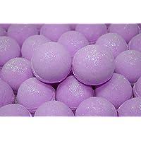 Bath Bomb Fizzy 14 Pack de Fizzies 3.oz Lavanda