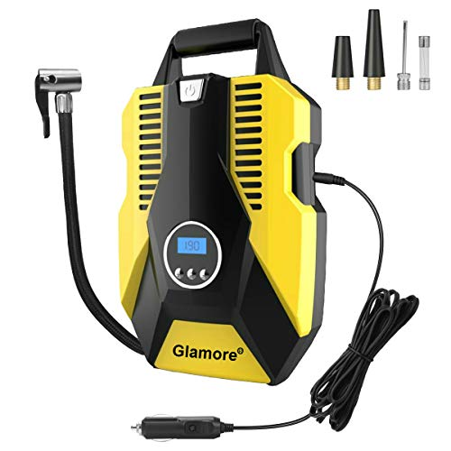 Glamore Portable Air Compressor