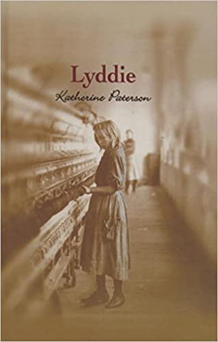 Lyddie: Katherine Paterson: 9781627656832: Amazon.com: Books