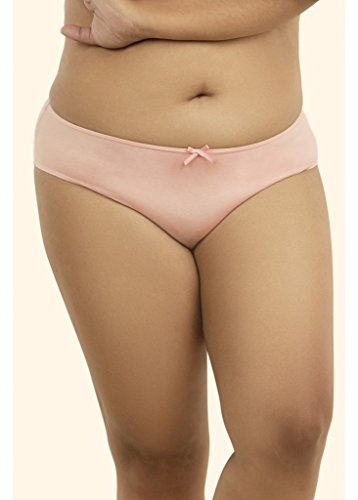 2ND DATE Women's Plus Size Panties Assorted Styles and Colors (Pack of 12) by 2ND DATE (Image #2)
