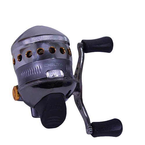 Cheap Zebco Spincast Reel, Size 3, Left/Right