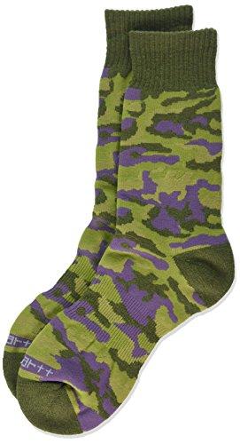 Carhartt Womens Camouflage Crew Socks