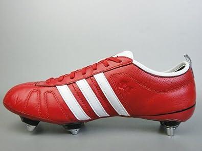adidas adipure rosse