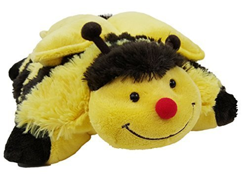 Pillow Pets Pee-Wees – Bumble Bee