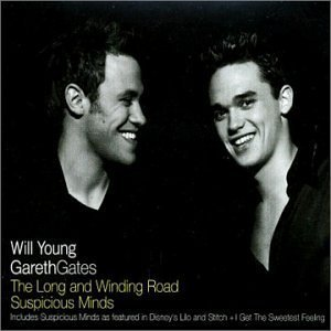 Winding Gate (Long & Winding Road by Will Young & Gareth Gates)