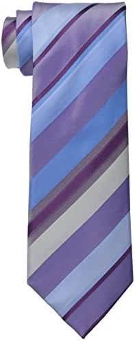 Kenneth Cole REACTION Men's Gabriel Stripe Tie