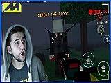 hellraiser 3 - Clip: Omg It'S Actually Slender Man!! Pixel Gun 3D