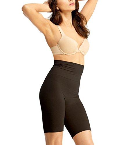 SlimMe Patrona High Waist Thigh Shaper - Shapewear