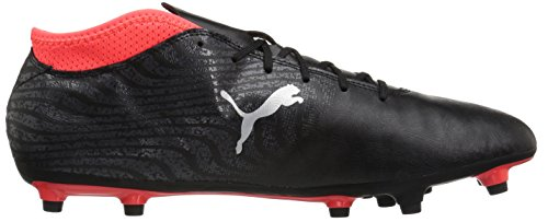 Silver 4 red Chaussures Puma Blast Homme One puma 18 Fg Black Pour X4pq1Az