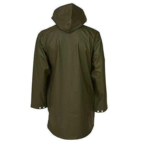 Jacket Mujer Tretorn Verde Rain Chaqueta Wings 0wn4Uxqv