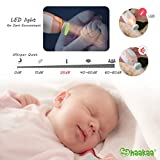 Haakaa Baby Nail Trimmer Electric Safe Baby Nail