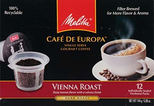 Coffee Pods: Melitta