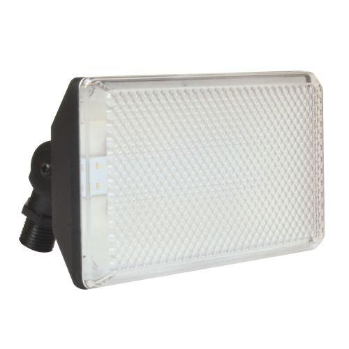 OAFX Lighting TPDW70050LBK Black TPDW Series Landscape LED Flood Light
