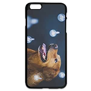 Couple Dog Hard Cover For IPhone 6 Plus