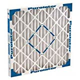 Purolator 5267473916 Standard Size Pleated Filters Hi-E 20W x 25H x 2D - Lot of 12
