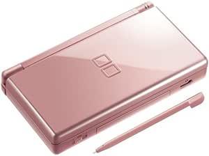 Nintendo DS Lite - Metallic Rose (Renewed)
