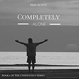 Completely Alone Audiobook