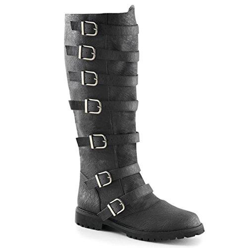 high boots dress up - 7
