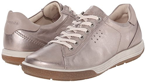Ecco Footwear Womens Chase Tie Sneaker, Moon Rock, 42 EU/11-11.5 M US by ECCO (Image #6)