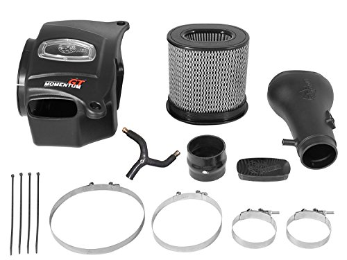 aFe Power Momentum GT 51-76103 Nissan Patrol (Y62)Performance Intake System (Dry, 3-Layer Filter)