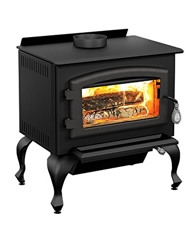 wood stove high efficiency - 7