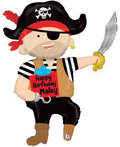 Pirate Shape (44