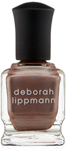 (deborah lippmann Luxe Chrome Nail Lacquer, Lullaby Of Broadway)