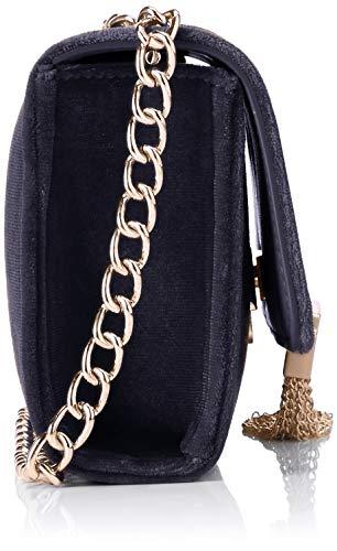 Valentino Bleu bandoulière Mario Marilyn 002 sac Blu 1wxwdUAq