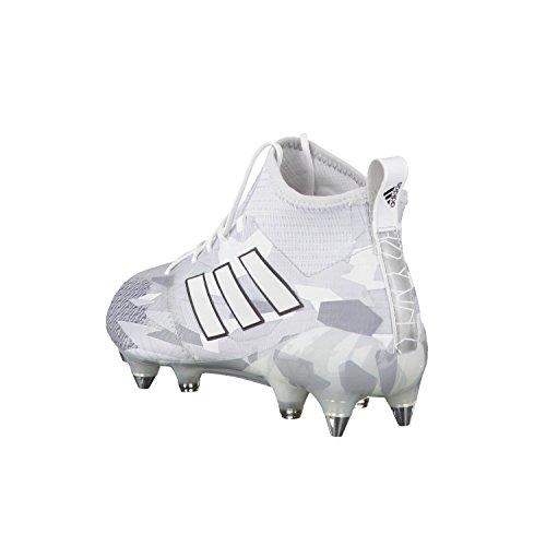 adidas Herren Fussballschuhe ACE 17.1 PRIMEKNIT SG Grey