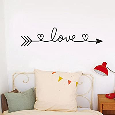 Wall Stickers, Franterd Grand Removable Vinyl Mural Decal Art Home Decor Painting Supplies