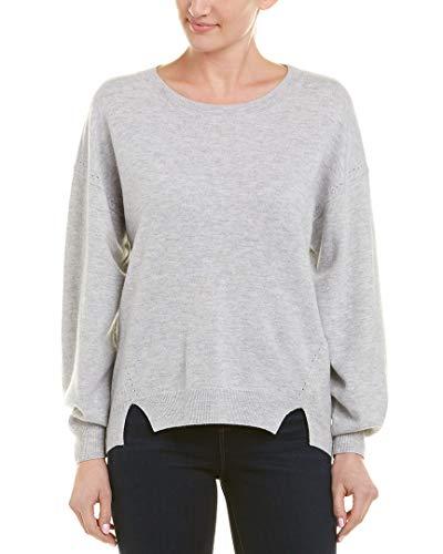 Joie Womens Kyren Wool Sweater, Xs, Grey