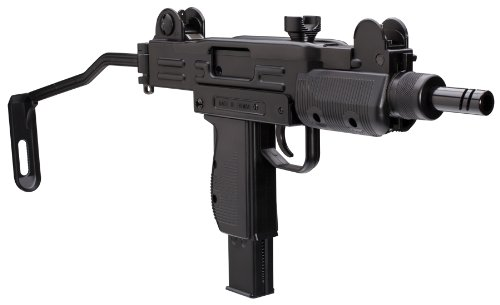UZI CO2 Blowback .177 BB Submachine Gun